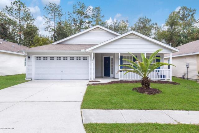 1803 Moss Creek Dr, Fleming Island, FL 32003 (MLS #909943) :: EXIT Real Estate Gallery