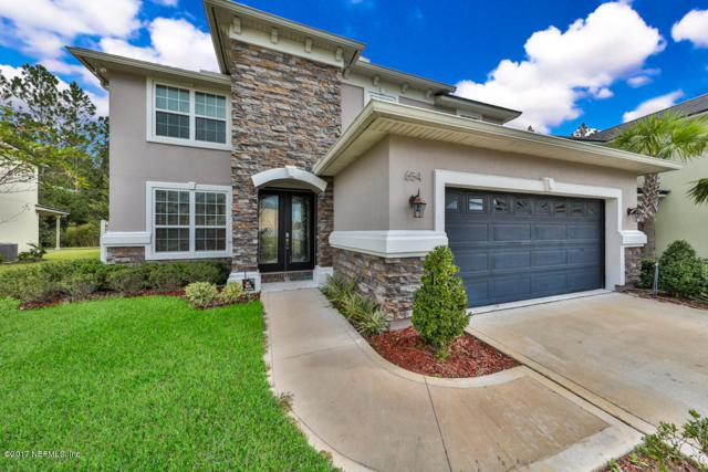 654 Drysdale Dr, Orange Park, FL 32065 (MLS #909957) :: EXIT Real Estate Gallery