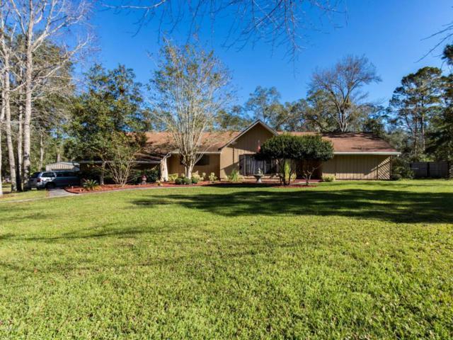 2455 Halperns Way, Middleburg, FL 32068 (MLS #909964) :: EXIT Real Estate Gallery