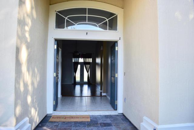 867 Wilmington Ln, Orange Park, FL 32065 (MLS #909968) :: EXIT Real Estate Gallery