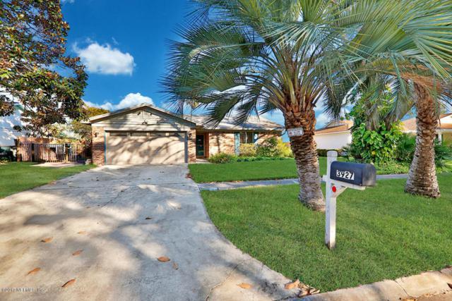 3927 Cedar Island Rd E, Jacksonville, FL 32250 (MLS #909972) :: St. Augustine Realty