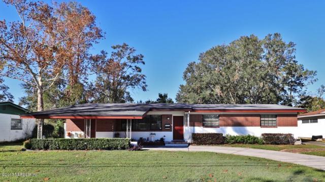 2716 Sam Rd, Jacksonville, FL 32216 (MLS #909992) :: EXIT Real Estate Gallery