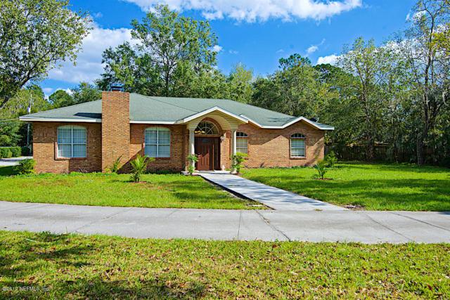 4565 Pine Ave, Fleming Island, FL 32003 (MLS #910017) :: EXIT Real Estate Gallery