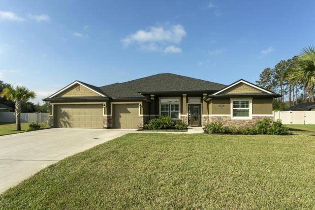 384 Irish Rose Rd, St Augustine, FL 32092 (MLS #910022) :: EXIT Real Estate Gallery