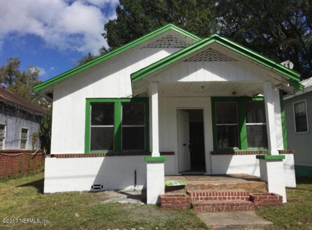 1247 Grothe St, Jacksonville, FL 32209 (MLS #910036) :: EXIT Real Estate Gallery