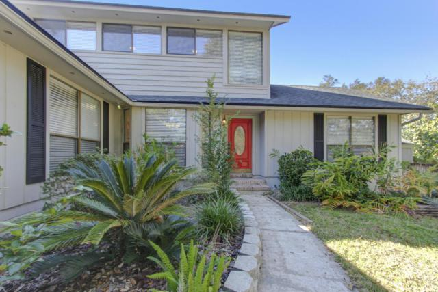 902 Lakeridge Dr, Orange Park, FL 32065 (MLS #910037) :: EXIT Real Estate Gallery