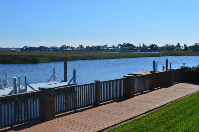 3403 Silver Palm Dr, Jacksonville, FL 32250 (MLS #910042) :: EXIT Real Estate Gallery
