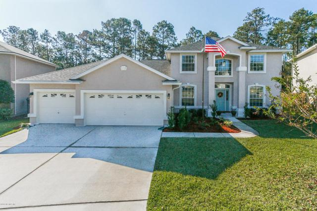 2264 Gardenmoss Dr, GREEN COVE SPRINGS, FL 32043 (MLS #910043) :: EXIT Real Estate Gallery