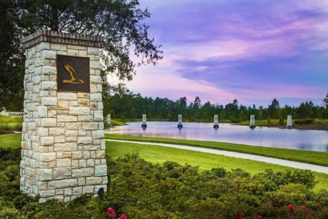 283 Glenneyre Cir, St Augustine, FL 32092 (MLS #910057) :: EXIT Real Estate Gallery