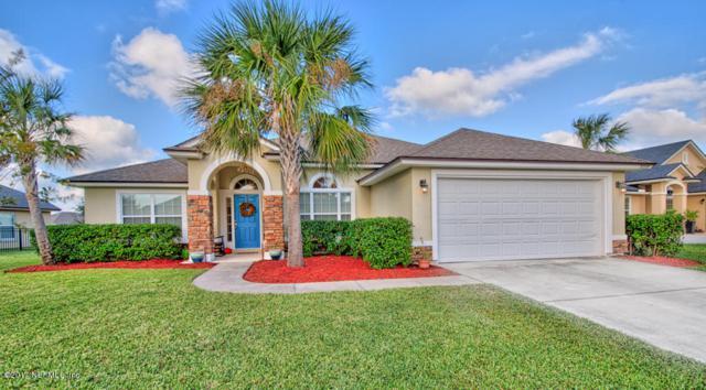 32531 Sunny Parke Dr, Fernandina Beach, FL 32034 (MLS #910062) :: EXIT Real Estate Gallery