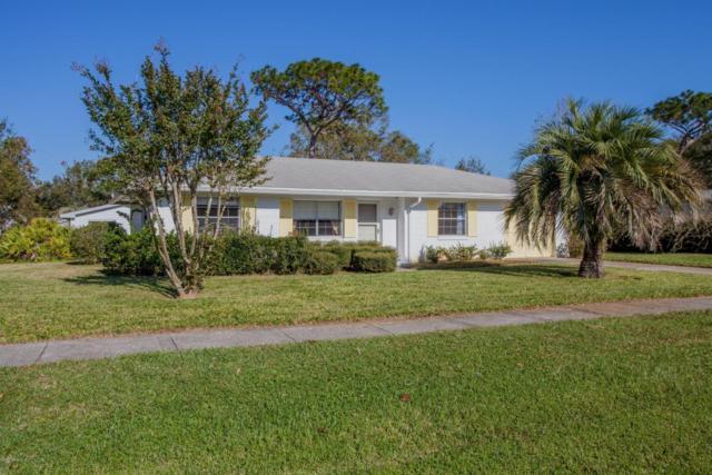 234 Deltona Blvd, St Augustine, FL 32086 (MLS #910080) :: EXIT Real Estate Gallery