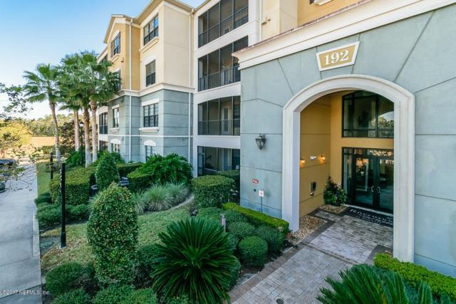 192 Orchard Pass Ave #521, Ponte Vedra Beach, FL 32081 (MLS #910084) :: EXIT Real Estate Gallery