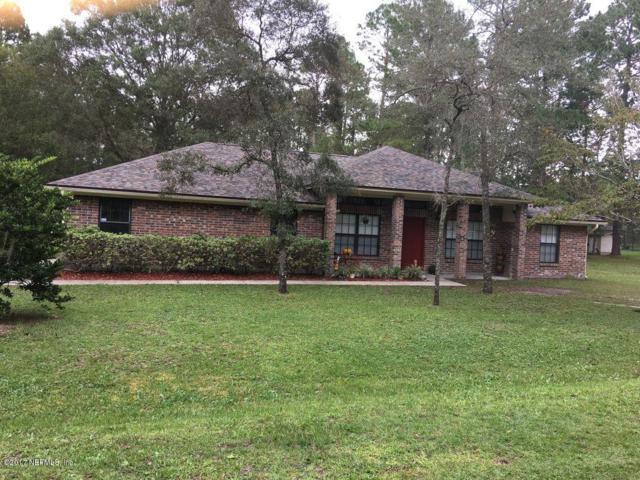 35262 Goodbread Rd, Callahan, FL 32011 (MLS #910087) :: EXIT Real Estate Gallery