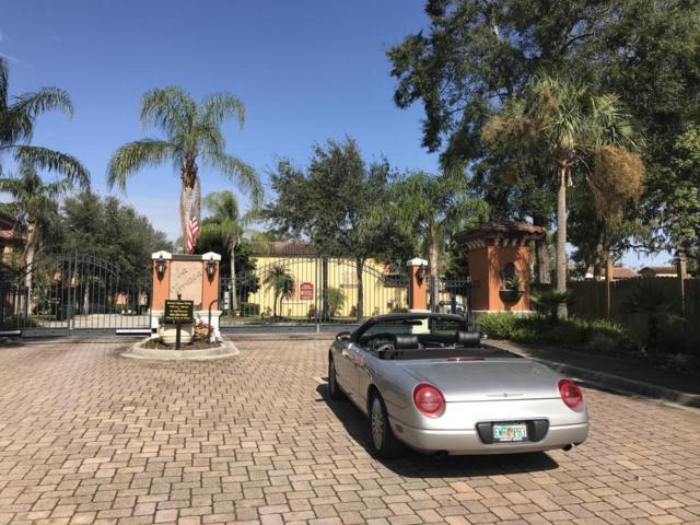 8863 La Terrazza Pl, Jacksonville, FL 32217 (MLS #910093) :: EXIT Real Estate Gallery