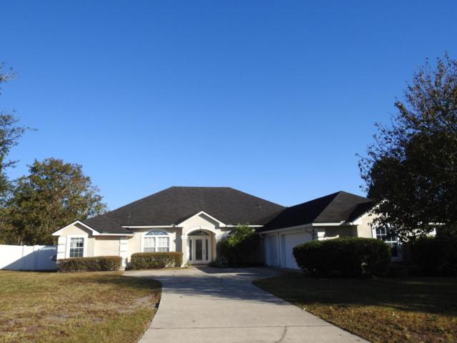 3796 Southbank Cir, GREEN COVE SPRINGS, FL 32043 (MLS #910115) :: EXIT Real Estate Gallery