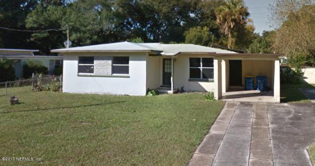 1050 Crestdale St, Jacksonville, FL 32211 (MLS #910119) :: EXIT Real Estate Gallery