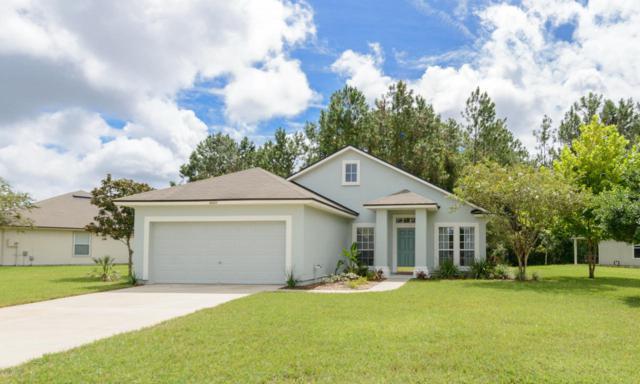 2220 Blackstone Way, St Augustine, FL 32092 (MLS #910123) :: EXIT Real Estate Gallery