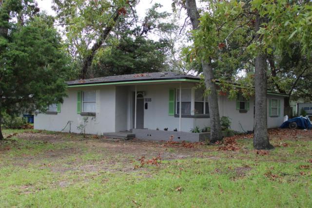 1118 Crestdale St, Jacksonville, FL 32211 (MLS #910124) :: EXIT Real Estate Gallery