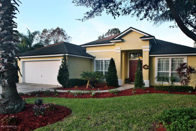 2025 Trailing Pines Way, Fleming Island, FL 32003 (MLS #910132) :: EXIT Real Estate Gallery