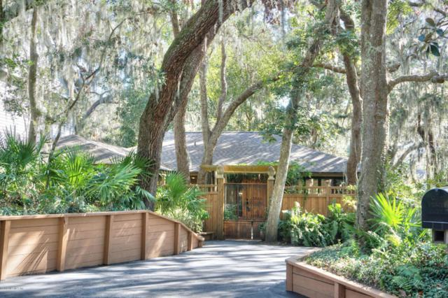 1 Belted Kingfisher Rd, Fernandina Beach, FL 32034 (MLS #910135) :: EXIT Real Estate Gallery