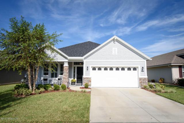 3923 Burnt Pine Dr, Jacksonville, FL 32224 (MLS #910145) :: EXIT Real Estate Gallery