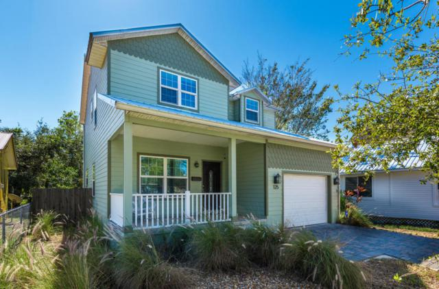 125 Lincoln St, St Augustine, FL 32084 (MLS #910184) :: EXIT Real Estate Gallery