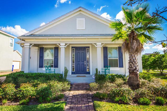 22 Mediterra Ave, Ponte Vedra Beach, FL 32081 (MLS #910187) :: EXIT Real Estate Gallery