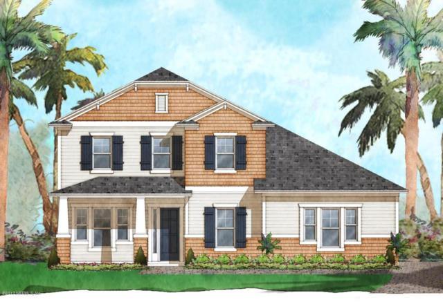 1308 Quattlefield Ln, Fernandina Beach, FL 32034 (MLS #910221) :: Sieva Realty