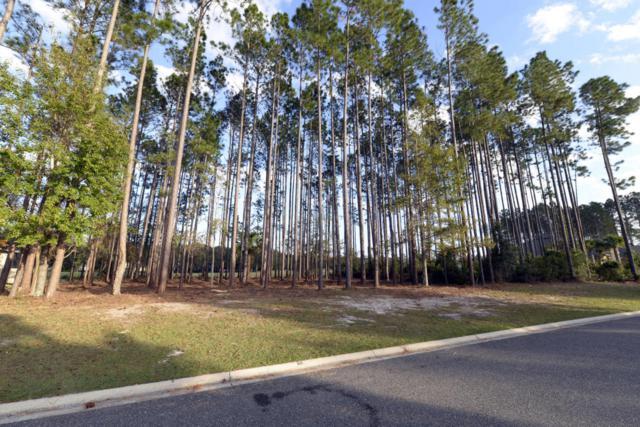 85194 Napeague Dr, Fernandina Beach, FL 32034 (MLS #910228) :: EXIT Real Estate Gallery
