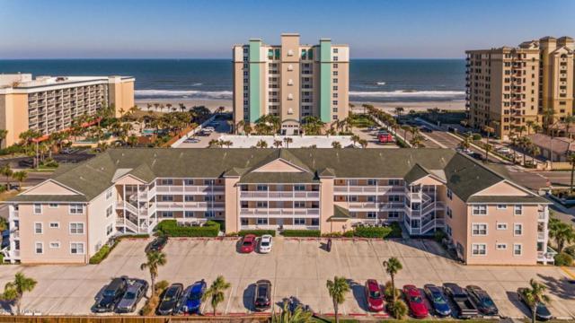 1412 1ST St N #203, Jacksonville Beach, FL 32250 (MLS #910229) :: EXIT Real Estate Gallery