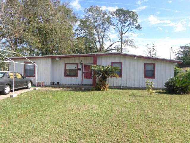 10315 Elmhurst Dr, Jacksonville, FL 32218 (MLS #910232) :: Sieva Realty