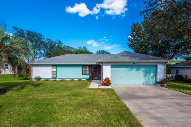 687 Bahia Dr, St Augustine, FL 32086 (MLS #910235) :: Sieva Realty