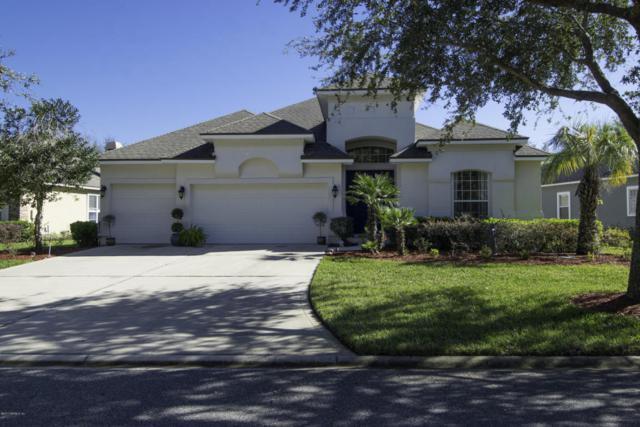 95288 Bermuda Dr, Fernandina Beach, FL 32034 (MLS #910236) :: Sieva Realty