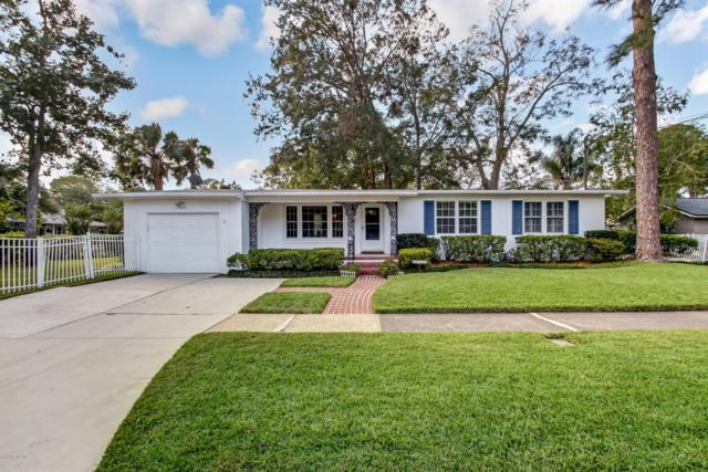 5318 Diaz Pl, Jacksonville, FL 32210 (MLS #910244) :: EXIT Real Estate Gallery