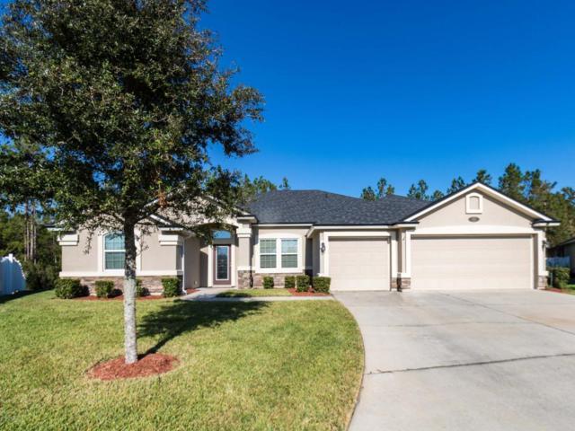 23 Sunlight Way, St Augustine, FL 32092 (MLS #910256) :: EXIT Real Estate Gallery