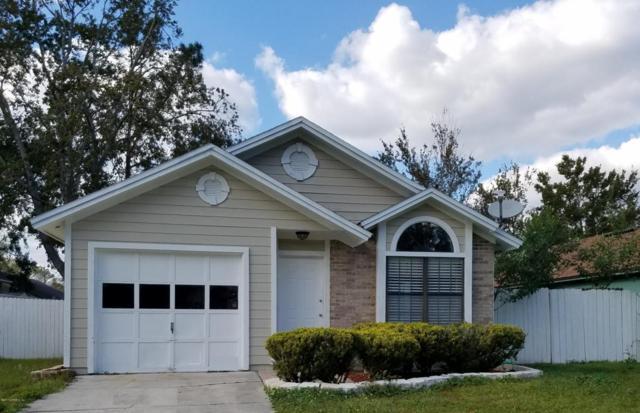 2591 Malibu Cir, Orange Park, FL 32065 (MLS #910258) :: Sieva Realty