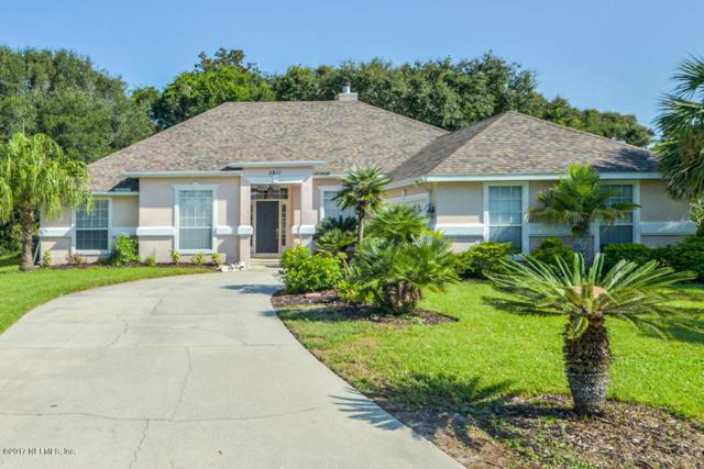 2811 Laguna Dr, Fernandina Beach, FL 32034 (MLS #910288) :: Sieva Realty