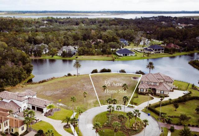 764 Promenade Pointe Dr, St Augustine, FL 32095 (MLS #910309) :: Sieva Realty