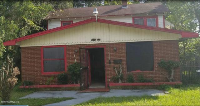 46 W 23RD St, Jacksonville, FL 32206 (MLS #910369) :: Sieva Realty
