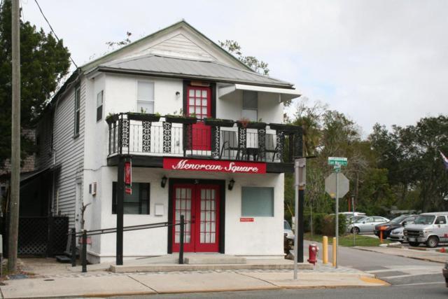 31 San Marco Ave, St Augustine, FL 32084 (MLS #910374) :: Sieva Realty