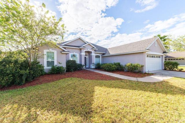 2605 Snail Kite, St Augustine, FL 32092 (MLS #910388) :: Sieva Realty