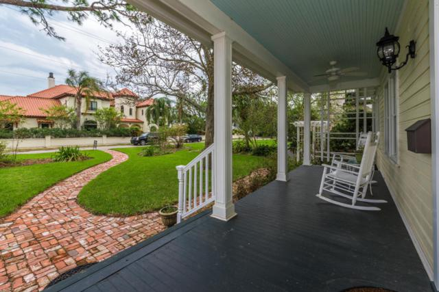 122 Marine St, St Augustine, FL 32084 (MLS #910389) :: Sieva Realty