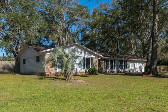 3225 Pine Rd, Orange Park, FL 32065 (MLS #910398) :: Sieva Realty