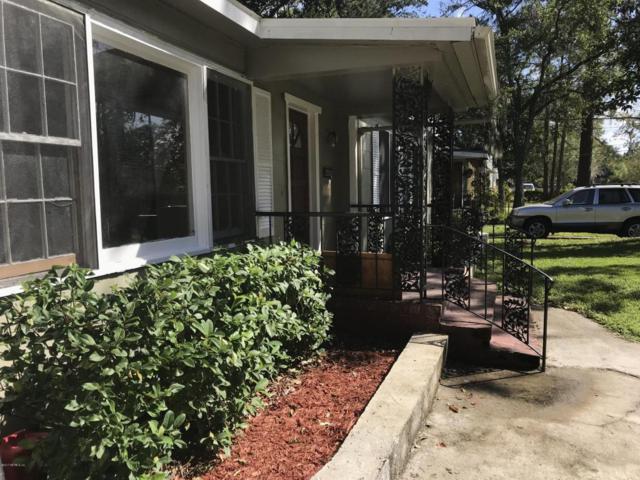 2537 Lake Shore Blvd, Jacksonville, FL 32210 (MLS #910431) :: Sieva Realty