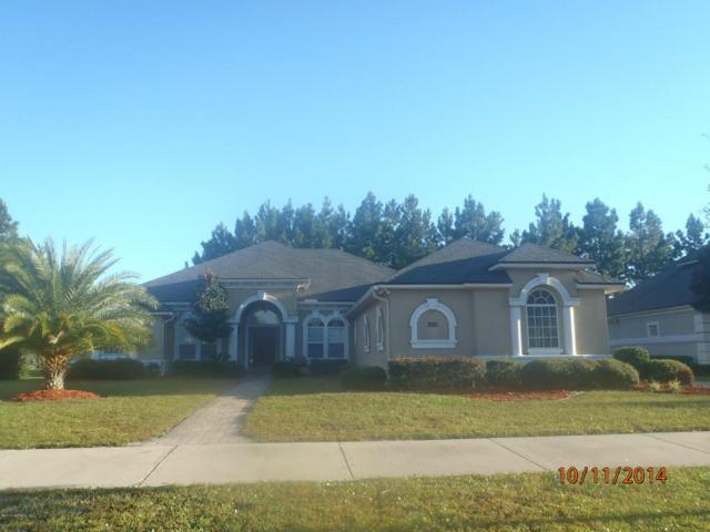 4015 Eagle Landing Pkwy, Orange Park, FL 32065 (MLS #910434) :: Sieva Realty