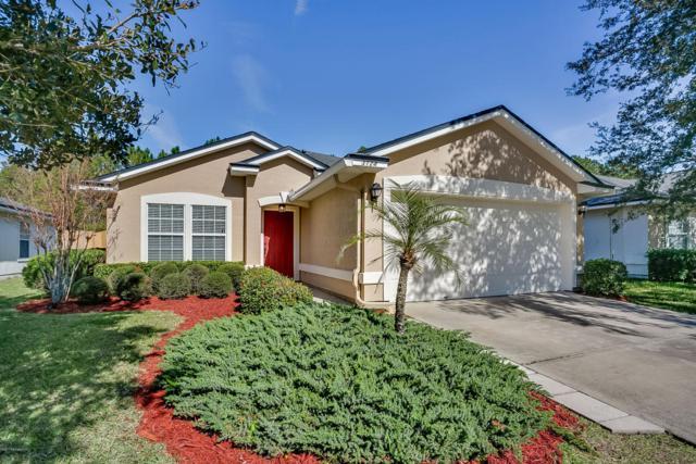 3124 Litchfield Dr, Orange Park, FL 32065 (MLS #910435) :: Sieva Realty