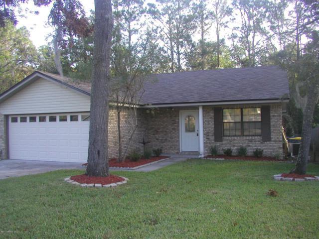 1609 Panther Ridge Ct, Jacksonville, FL 32225 (MLS #910439) :: Sieva Realty