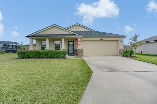 158 Patriot Ln, Elkton, FL 32033 (MLS #910449) :: Sieva Realty
