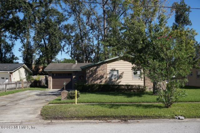 3433 Prather Dr, Jacksonville, FL 32216 (MLS #910462) :: Sieva Realty