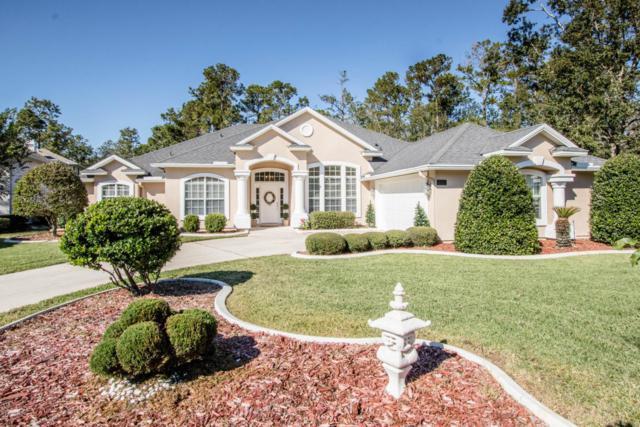 594 Oakmont Dr, Orange Park, FL 32073 (MLS #910474) :: EXIT Real Estate Gallery